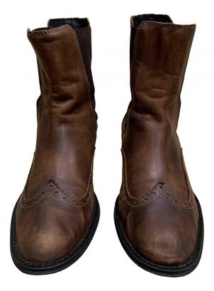Boden Other Leather Boots