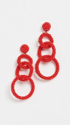 Deepa Gurnani Deepa by Ember Earrings