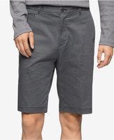 Calvin Klein Men's Houndstooth Shorts