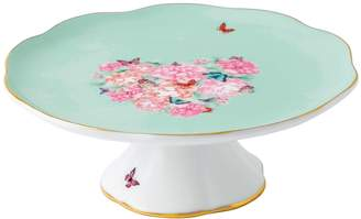 Royal Albert Miranda Kerr Small Cake Plate
