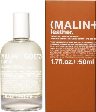 Malin+Goetz Leather Eau de Parfum
