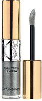 Saint Laurent 'Pop Water - Full Metal Shadow' Metallic Color Liquid Eyeshadow - 01 Grey Splash
