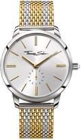Thomas Sabo Glam spirit gold mesh women`s watch