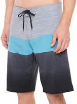 Burnside Trifecta Board Shorts