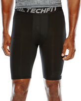 adidas Techfit Base Compression Shorts