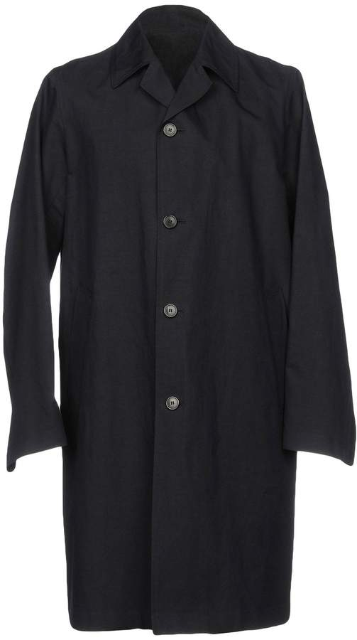 Dries Van Noten Overcoats