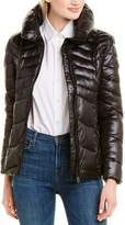 Sam Edelman Quilted Jacket