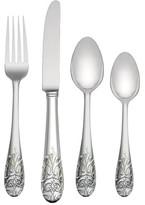 Vera Wang Harrow 16 Piece Cutlery Set