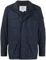 Woolrich Flap Pocket Field Jacket