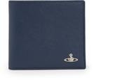 Kent Wallet 33364 Blue