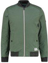 Tom Tailor Denim Bomber Jacket Light Spruce Green