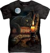 The Mountain Junior's The Witching Hour Graphic T-Shirt