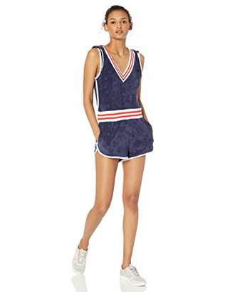 Champion LIFE Women's Terry Cloth Romper