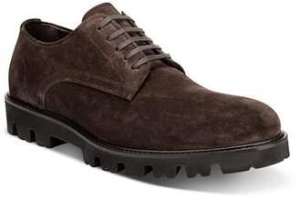 Vince Men's Cadet Suede Shoes