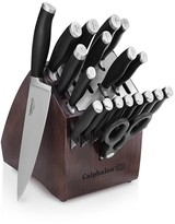 Calphalon Contemporary SharpIN 20-Piece Cutlery Cutlery Set with Knife Block