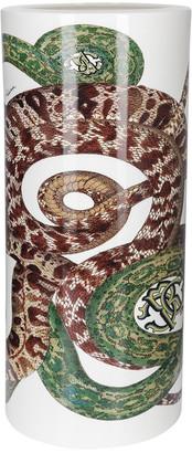 Roberto Cavalli Snakes Vase - Large