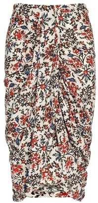 Isabel Marant Fetina skirt