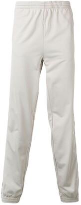 Kappa Kontroll Logo Stripe Track Trousers