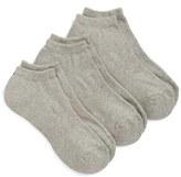 Nordstrom Men's Big & Tall 3-Pack No-Show Athletic Socks