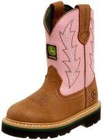 John Deere 2185 Western Boot (Toddler/Little Kid)
