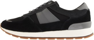 Ted Baker Racor Trainers Black