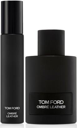 Tom Ford Ombre Leather Eau de Parfum Set