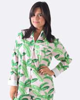Tropical Punch Women's Long PJ Shirt