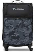 "Columbia Watchmen Peak 24"" Expandable Spinner"