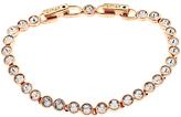 Cachet Swarovski Crystal Tennis Bracelet