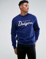 New Era L.a Dodgers Sweatshirt