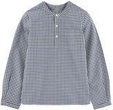 Bonpoint Gingham blouse