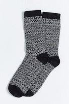 Skate Pattern Sock