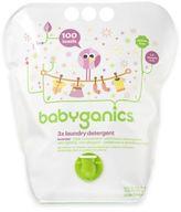 BabyGanics 100 oz. Lavender 3x Laundry Detergent