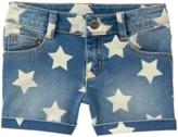Crazy 8 Star Jean Shorts
