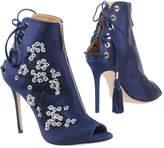 Elisabetta Franchi Ankle boots - Item 11290868