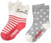 Gymboree Kitty & Dot Socks