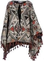 Glamorous Capes & ponchos - Item 41731713