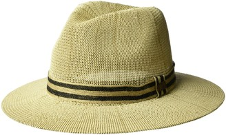 Bailey Of Hollywood Men's Torslef Drop Brim Fedora