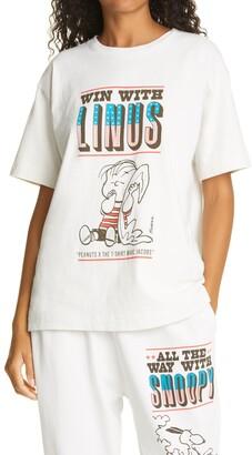 Marc Jacobs x Peanuts(R) The T-Shirt