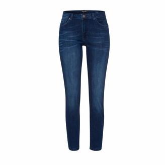 More & More Women's Slim Jeans