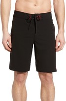 The North Face Men's 'Whitecap' Scalloped Hem Flashdry(TM) Board Shorts