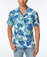 Tommy Bahama Men's 100% Silk Palm Garden Shirt, a Macy's Exclusive