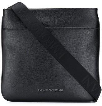 Emporio Armani Medium Messenger Bag