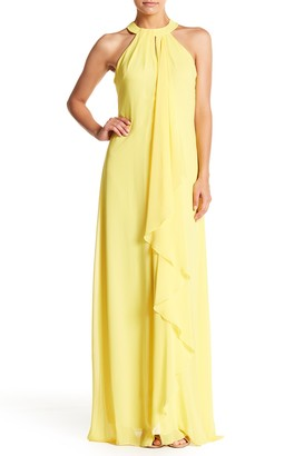 Meghan La Aphrodite Maxi Dress
