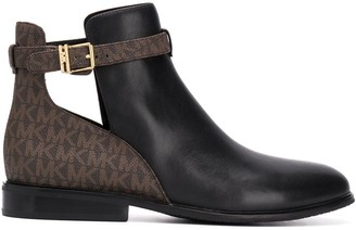 MICHAEL Michael Kors Lawson ankle boots