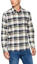 Vans Vans_Apparel Men's Banfield Ii Casual Shirt