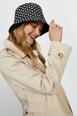 Coast Polka Dot Bucket Hat