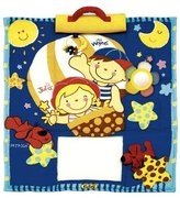 BabyCentre K's Kids 10170 Toy House Playmat