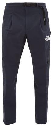 The North Face Black Series - X Kazuki Kuraishi City Technical Cargo Trousers - Mens - Navy