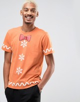 SSDD Holidays Pudding T-Shirt